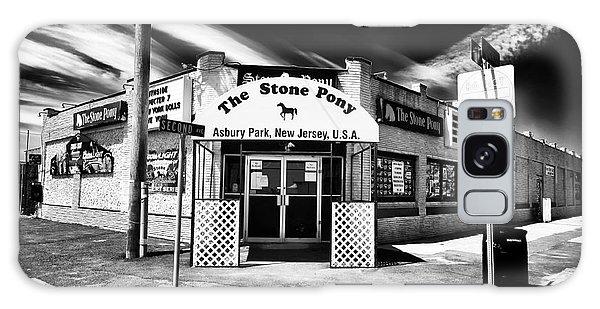 The Stone Pony Galaxy Case by John Rizzuto