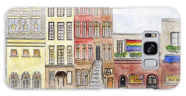 The Stonewall Inn Galaxy Case