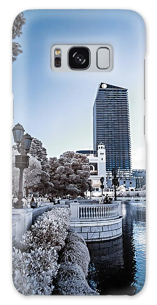 The Strip In Infrared Galaxy Case