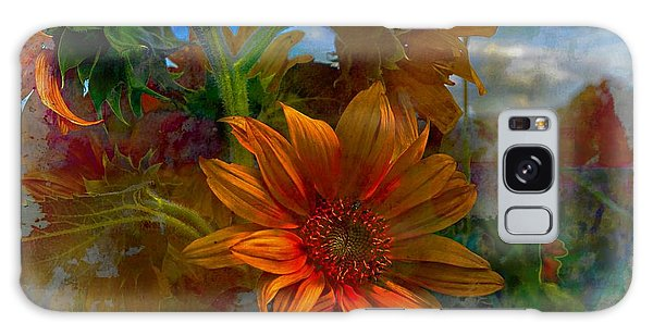 The Sunflower Galaxy Case by John  Kolenberg