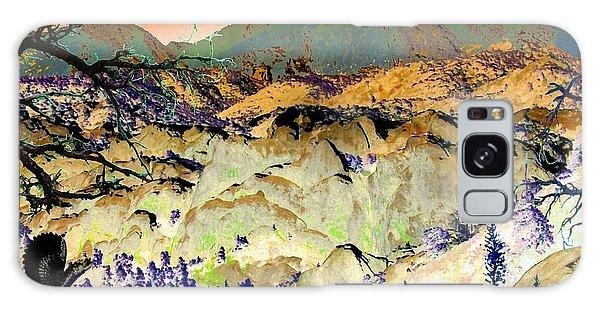 The Surreal Desert Galaxy Case