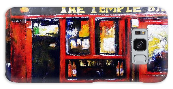 The Temple Bar Galaxy Case