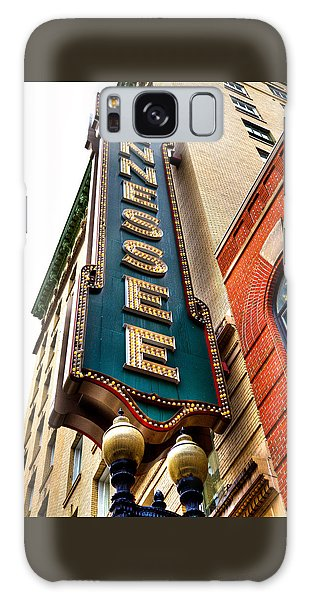 The Tennessee Theatre - Knoxville Tennessee Galaxy Case