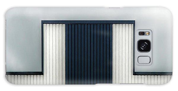 Art Deco Galaxy S8 Case - The Tetris Factory by Gilbert Claes
