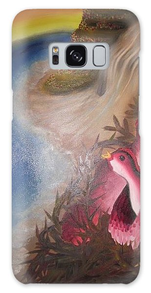 The Thorn Birds Galaxy Case