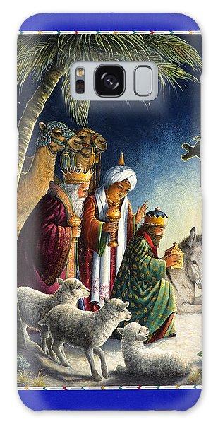 The Three Kings Galaxy Case