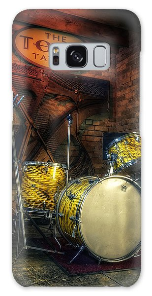 Drum Galaxy S8 Case - The Tonic Tavern by Scott Norris