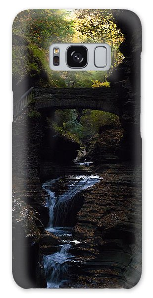 The Trail To Rivendell Galaxy Case
