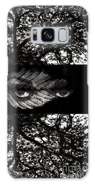 The Tree Watcher Galaxy Case