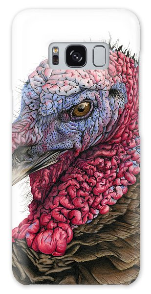 The Turkey Galaxy Case by Sarah Batalka