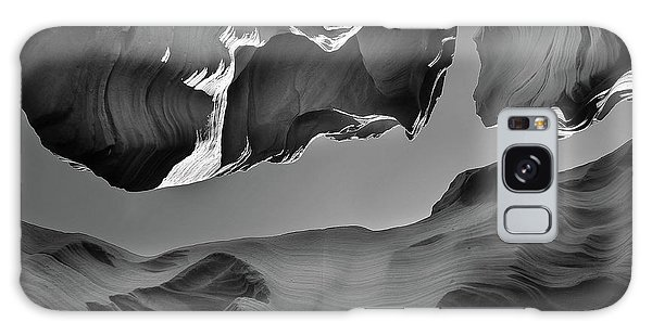 Rock Galaxy Case - The Upper Exit by Jure Kravanja