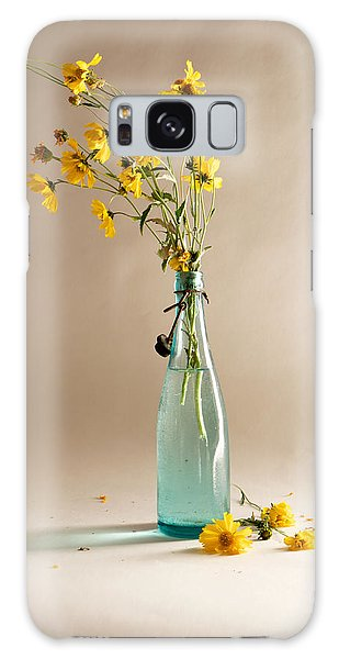 The Vase Galaxy Case by Mary Lee Dereske
