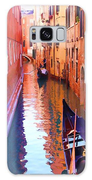 The Venetian Way Galaxy Case