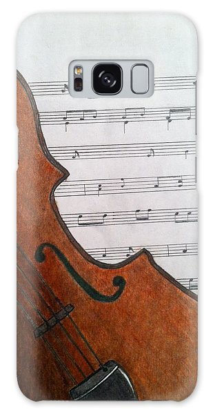 The Violin Galaxy Case