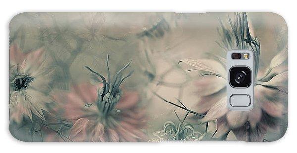 Close Up Galaxy Case - The Virgins Ll by Heidi Westum