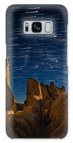 The Visitor Galaxy Case
