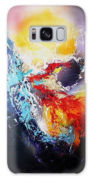 The Vortex Galaxy Case by Patricia Lintner