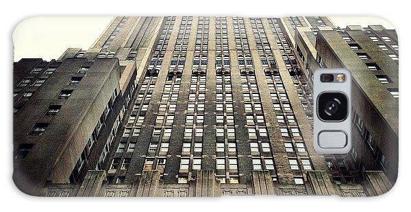 The Waldorf Galaxy Case