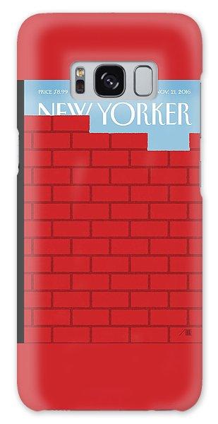 The Wall Galaxy Case