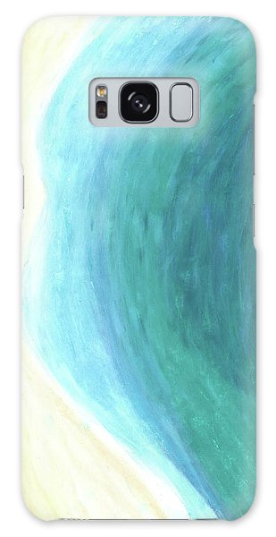 The Waters Edge Galaxy Case