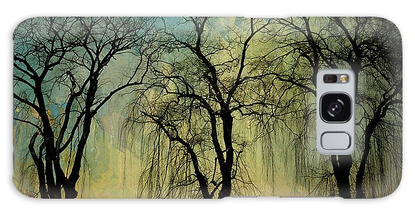 The Weeping Trees Galaxy Case