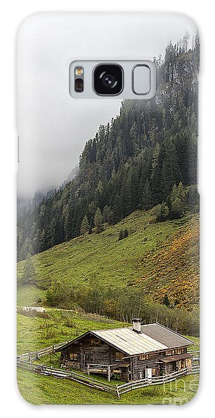 The Wimmertal In Tirol Galaxy Case