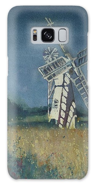 The Windmill Galaxy Case