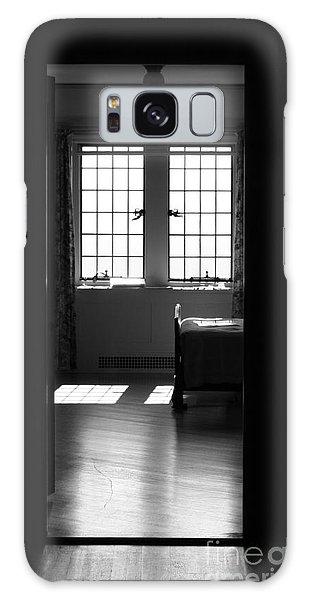 The Window Galaxy Case by Barbara Bardzik