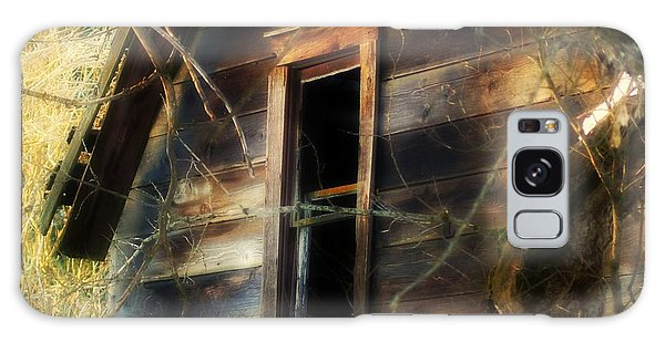 The Window2 Galaxy Case by Loni Collins