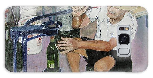 The Wine Maker Galaxy Case