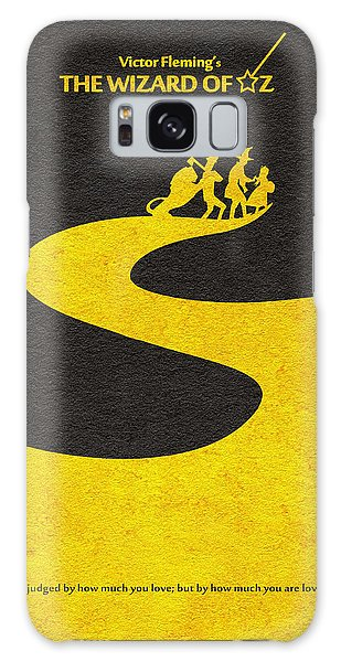 The Wizard Of Oz Galaxy Case