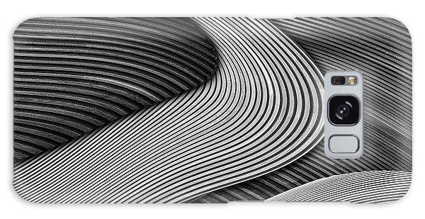 Woods Galaxy Case - The Wood Project IIi - Zen Garden by Luc Vangindertael (lagrange)