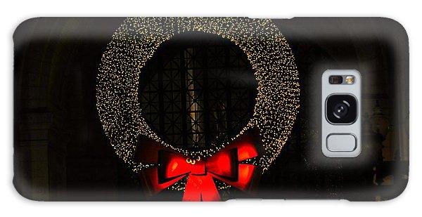 The Wreath Galaxy Case