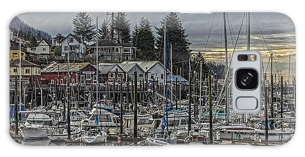 The Yacht Club Ketchikan Galaxy Case