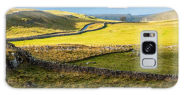 The Yorkshire Dales Galaxy Case