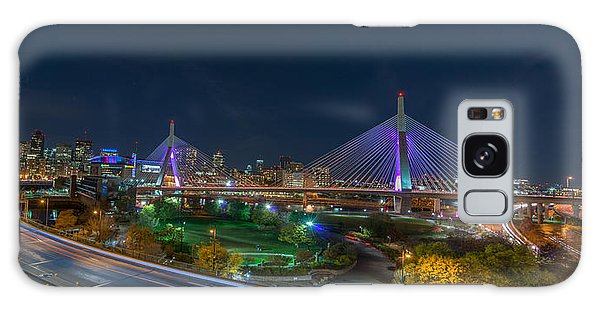 The Zakim Bridge Galaxy Case