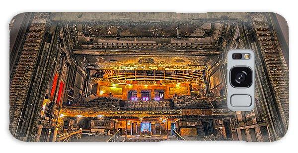 Theater Glow Galaxy Case