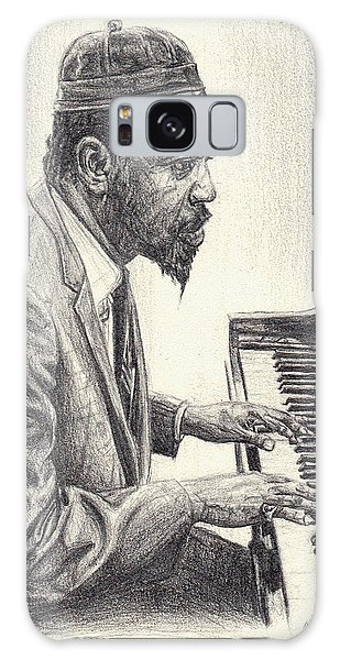 Thelonious Monk II Galaxy Case