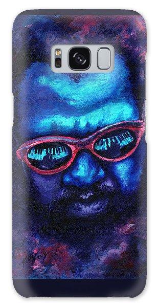 Thelonious Monk Galaxy Case