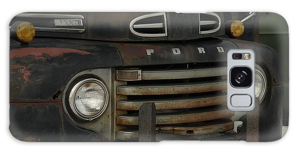 There Is Nothing Like An Old Ford Galaxy Case