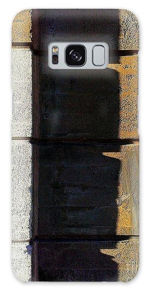 Thirds Galaxy Case by James Aiken