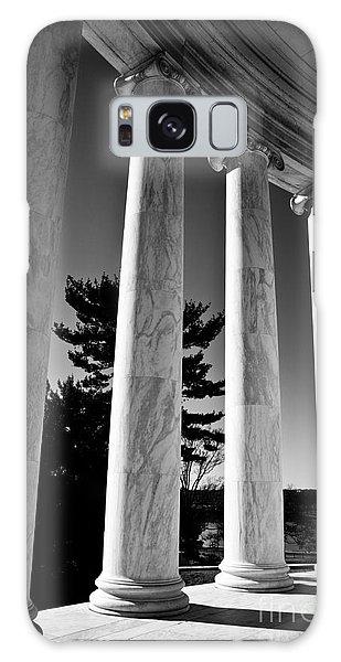 Thomas Jefferson Memorial Galaxy Case
