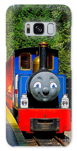 Thomas Galaxy Case