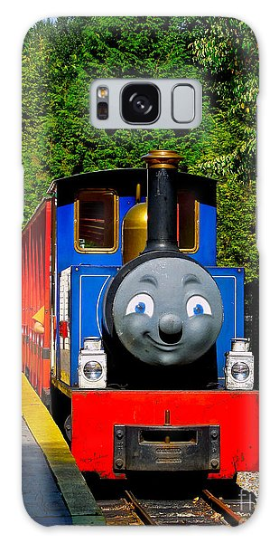 Thomas Galaxy Case