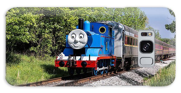 Thomas Visits The Cvnp Galaxy Case