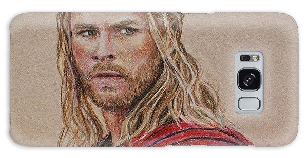 Thor Galaxy Case