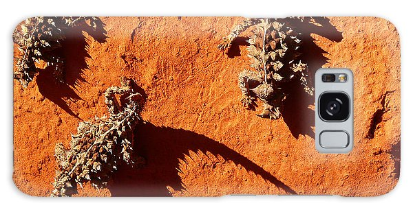 Thorny Devils Galaxy Case