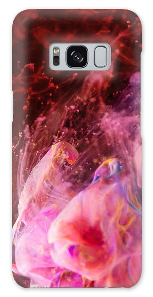 Thoughts - Abstract Photography Art Galaxy Case