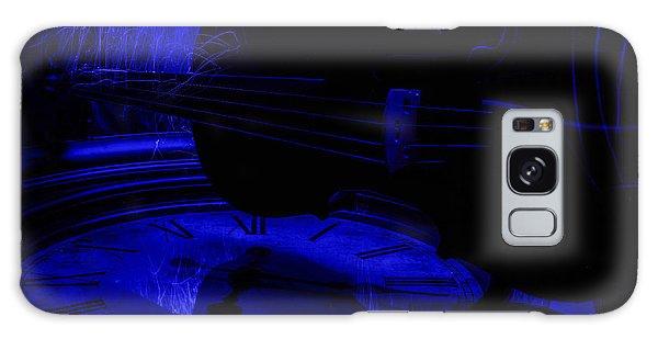 Thr Blues Galaxy Case