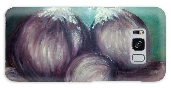 Three Onions Galaxy Case